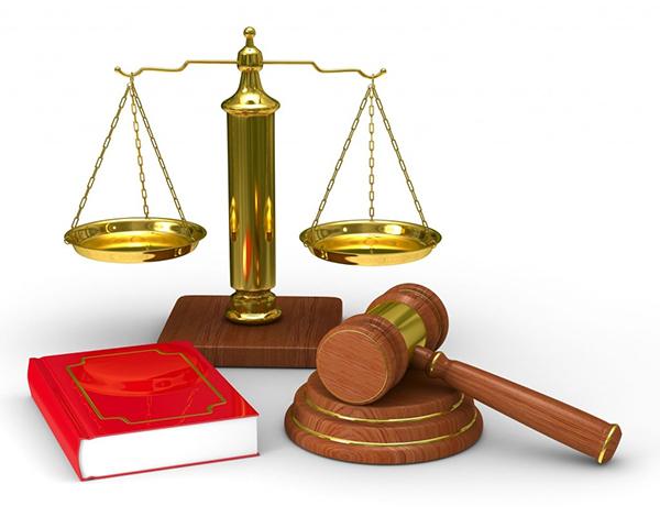 وکیل دعاوی