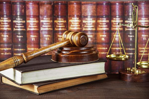 وکیل-ملکی
